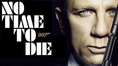 Jangan Menonton Film James Bond Terbaru Secara Online! Ini Bahayanya