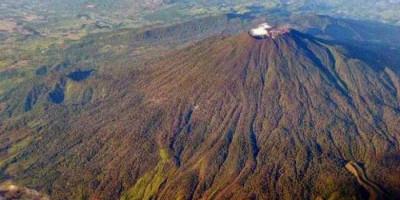 Ada 35 Kg Bom 'Mother of Satan' di Gunung Ciremai, Ternyata Ini Pemiliknya