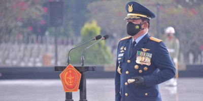 Panglima TNI: Profesionalisme dan Pengabdian TNI Bukti Kesetiaan Untuk NKRI