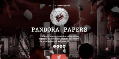 Airlangga dan Luhut Muncul dalam Laporan Pandora Papers, Golkar Khawatir Berdampak Pada Partai