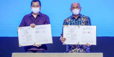 KemenKopUKM Gandeng MNC Group Dorong Pengembangan UMKM