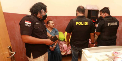 Kampung Narkoba Surabaya Berhenti Beroperasi Sementara