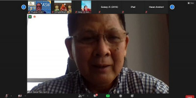 Bagaimana Latar Belakang Sel Dendritik? Ini Penjelasan Tim Peneliti Vaksin Nusantara