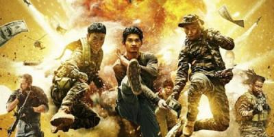 Film Triple Threat, Aksi Iko Uwais Jadi Pembunuh Bayaran