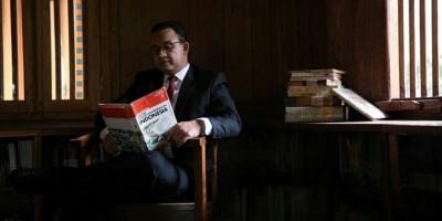 Ketua DPRD DKI Minta Anies Baswedan Berhenti Berbohong, Ada Kata Mengganjal Ambisi Politik