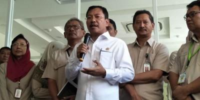 Isu Reshuffle Kabinet Menyeruak, Dicari Sosok Profesional Antikorupsi Seperti Terawan