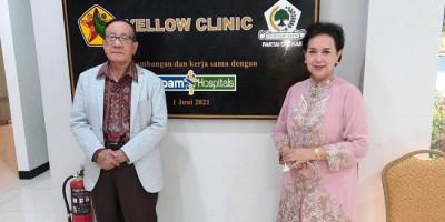 Akbar Tanjung: Insya Allah Airlangga Jadi Pemenang dalam Pilpres 2024