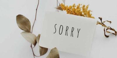 Mang Ucup Mohon Maaf