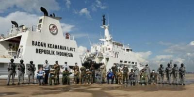 Bakamla Melecehkan TNI AL dan PSDKP