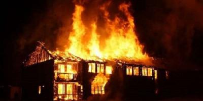 Ternyata Ini Penyebab Kebakaran RS TNI AL dan Jumlah Perkiraan Kerugiannya