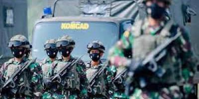 Komcad TNI Melecehkan TNI dan Polri