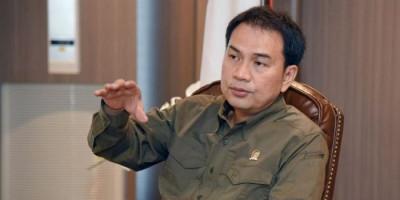 Perdana, Azis Syamsuddin Diperiksa KPK Sebagai Tersangka Suap