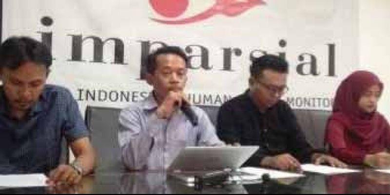 Imparsial Desak Aparat Stop Kriminalisasi Pada Petani Kopsa-M Kampar Riau