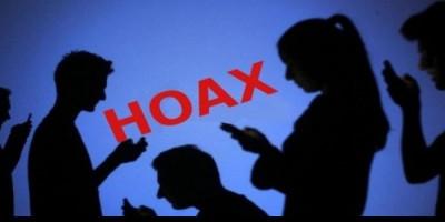 Sebar Konten Hoaks di Youtube, Direktur TV Swasta Raup Untung hingga Rp2 Miliar