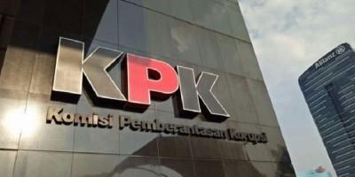 OTT KPK di Sumsel, Sejumlah Pihak Diamankan