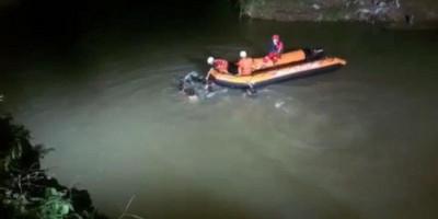 11 Pelajar MTs Tewas Tenggelam Saat Susur Sungai di Ciamis, Ridwan Kamil Minta Kegiatan Pencinta Alam Dievaluasi