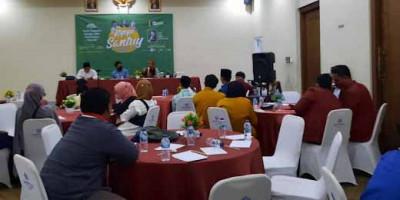Ngopi Santuy Bersama Mahasiswa Madura, Cara Islam Membangun Toleransi