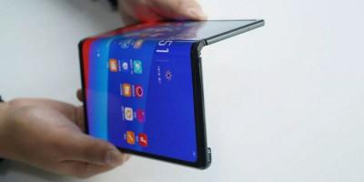 Saingi Samsung, Oppo Siap Luncurkan Smartphone Layar Lipat, Ini Bocoran Spesifikasinya