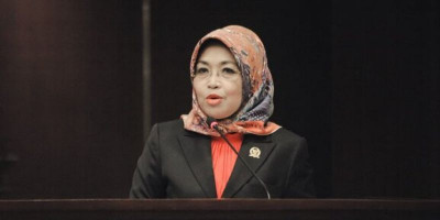 Komite III DPD RI Sesalkan Merah Putih Gagal Berkibar Di Thomas Cup