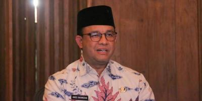 Anies Baswedan Dapat Rapor Merah dari LBH, PDIP: Sudah Pas Itu!
