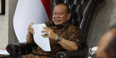 Ketua DPD RI Dukung Jatim Jadi Tuan Rumah Konferensi OIAA