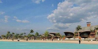 Dengan Rp150.000 Dapat Beli Aset di Katang Lingga Villa