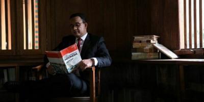Anies Baswedan Sebut Rapor Merah dari LBH Berikan Energi dan Sangat Bermanfaat