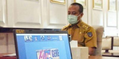 Hari Ini Sulsel 352 Tahun, Plt Gubernur Fokus Penyelamatan Aset