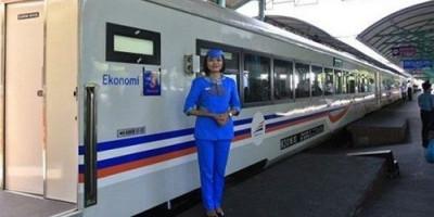Catat! Beli Tiket Kereta Api Kini Wajib Pakai NIK