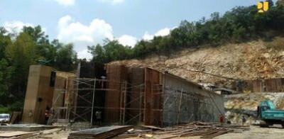 Percepat Pencapaian Target 100 Persen Akses Air Minum, Kementerian PUPR Bangun SPAM Regional Kartamantul