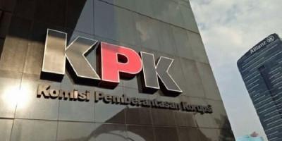 OTT KPK di Kuansing Riau, Sejumlah Pejabat Diamankan